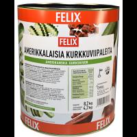 MAUSTEKURKKU VIIPALE MAKEA 8,2/4,2KG PRK