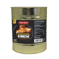 KIMCHI 3KG EURO-EAST