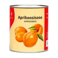 APRIKOOSISOSE 2,6KG PRK