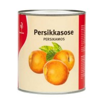 PERSIKKASOSE 2,6KG PRK