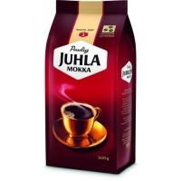 JUHLA MOKKA 8 X 500G LTK PAPUKAHVI