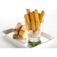CHICKEN STICKS 3KG LTK ROLL FOODS