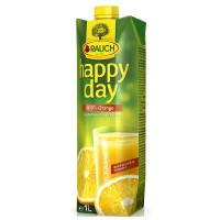 HAPPY DAY APPELSIINIMEHU RAUCH 1L