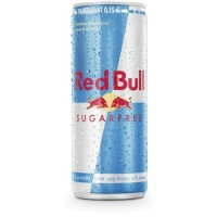 RED BULL SOKERITON 24 X 25CL