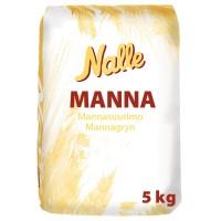 MANNASUURIMO 5KG PSS