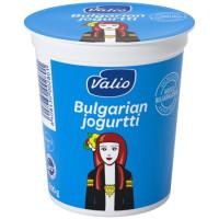 BULGARIAN JOGURTTI 200G VALIO