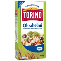 OHRAHELMI 600G TORINO