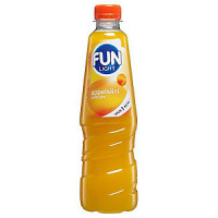 FUN LIGHT APPELSIINI 0.5L