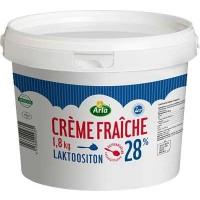 CREME FRAICHE LAKT. 1,8KG PRK ARLA