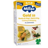 MILLAC GOLD VISPI 33% 1L PRK