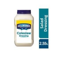 COLESLAW-KASTIKE 2,5L HELLMANS