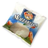 MOZZARELLA 125G PSS CASTELLI