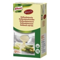 HOLLANDAISEKASTIKE 1L GARDE D'OR KNORR