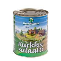 KURKKUSALAATTI 3.15KG HERKKUMA