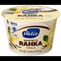 VANILJA RAHKA 200G LAKTOOSITON VALIO