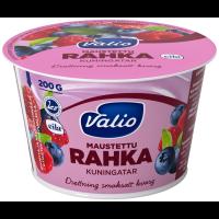 KUNINGATAR RAHKA 200G LAKTOOSITON VALIO