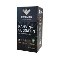 KAHVINSUODATIN 110M 250KPL/PKT ESKIMO