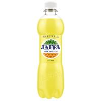 JAFFA ANANAS SOKERITON 0.5L PLO