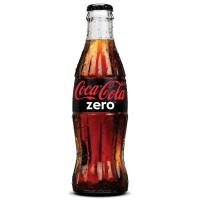 COCA-COLA ZERO 24 X 0,25L LTK LASIPULLO