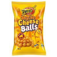 CHEESE BALLS 60G TAFFEL