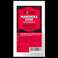 MANSIKKASOSE 1L PRK BONNE