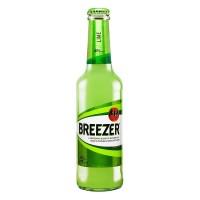 BACARDI BREEZER LIME 24 X 0,275L