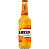 BACARDI BREEZER ORANGE 24 X 0,275L