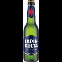 LAPIN KULTA IVA OLUT 24 X 0,33L