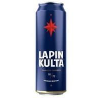 LAPIN KULTA III OLUT 0,5L TÖLKKI