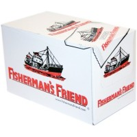 FISHERMAN'S FRIEND 24X25G LTK