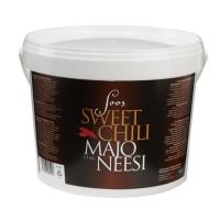 SWEET CHILI MAJONEESI 2,5KG ÄMP SOOS