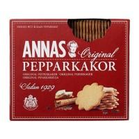 PIPARKAKKU ANNAS ORIGINAL 300G PKT
