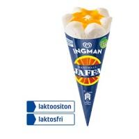 JAFFA JÄÄTELÖTUUTTI 16KPL LTK LAKT.