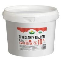 TURKKILAINEN JOGURTTI LAKT. 1,8KG ARLA
