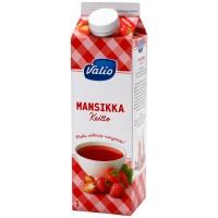 MANSIKKAKEITTO 1L VALIO