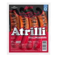 ATRILLI GRILLIMAKKARA 400G PKT ATRIA