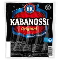 KABANOSSI ORIG.400G HK