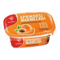 APRIKOOSI MARMELAADI 230G SAARIOINEN