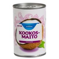 KOOKOSMAITO 400ML PRK