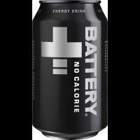 BATTERY NO CALORIES 33CL ENERGIAJUOMA