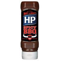 HP SPICY BBQ MAUSTEKASTIKE 470G PLO