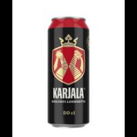 KARJALA III OLUT 0,5L TÖLKKI