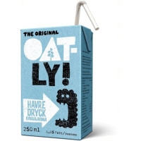 KAURAJUOMA 2.5DL OATLY