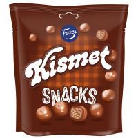 KISMET SNACKS 155G PSS