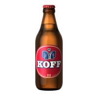 KOFF III OLUT 24 X 0,33L