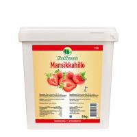 MANSIKKAHILLO 6KG HERKKUMAA