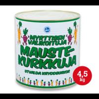 MAUSTEKURKKU KOKON. 8,2/4,5KG MYRTTINEN