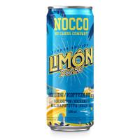 NOCCO LIMON 24*0.33L