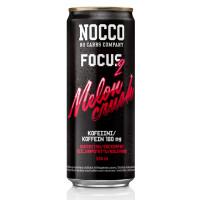 NOCCO MELON CRUSH 24*0.33L