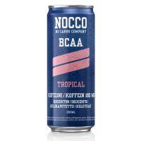 NOCCO TROPICAL 24*0.33L